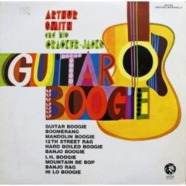 arthur-smith-and-his-cracker-jacks-guitar-boogie