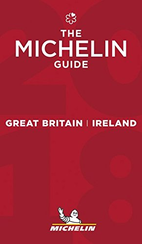 Descargar Libro The Michelin Guide Great Britain Ireland de Michelin