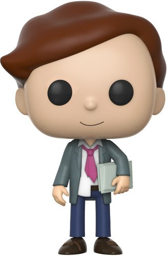 Funko Pop! - Lawyer Morty Figura de vinilo (22963)