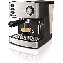 Mini Moka CM-1821 999.319 Cafetera Espreso 15 Bar / 850 W / 1,