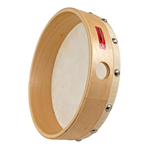 Percussion Plus PP045 8-Inch Wooden Frame Drum