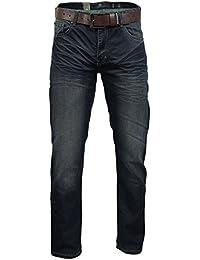 Crosshatch New Farrow Dw Ser55 Jn, Jeans Homme