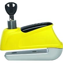 Abus 559730 - TRIGGER_350_yellow Bloqueo de disco con Alarma amarillo