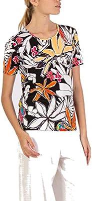 Generico T-Shirt Comfort Nero
