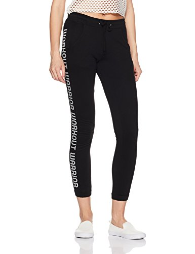 Amazon Brand- Symbol Women's Graphic Jogger