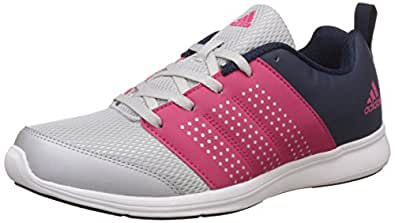 adidas Women's Adispree W Metsil, Vivber and Conavy Running Shoes - 4 UK/India (36.67 EU)