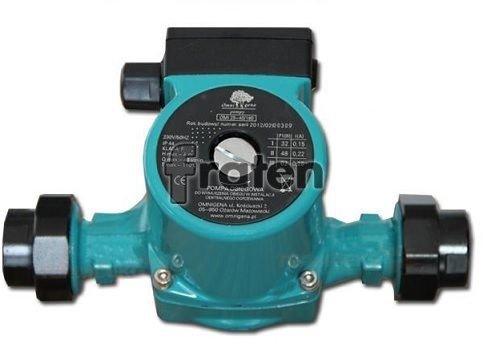 Circulateur OMNI 32 - 60 / 180 pour chauffage central