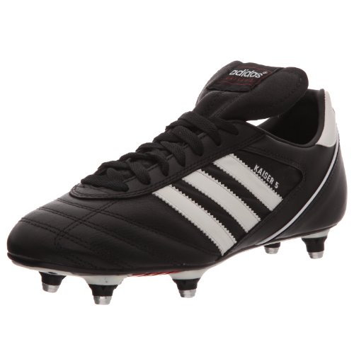 adidas Kaiser 5 Cup, Chaussures de football homme Black