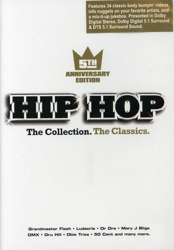 Hip Hop The Collection -The Classics 5th Anniversary Edition -
