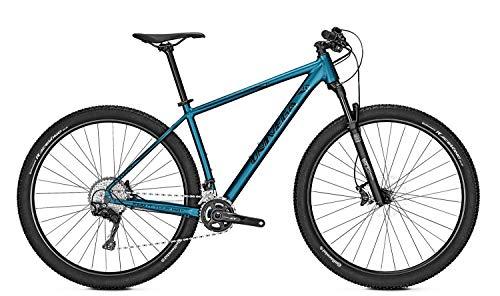 Univega Summit LTD XT 29R Mountain Bike 2019 (M/47cm, Navyblue matt)