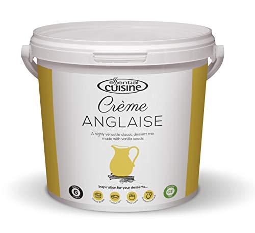 Essential Cuisine - Crème Anglaise Dessert Mix - 1.02kg