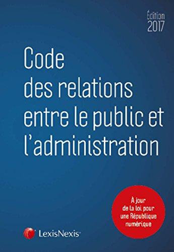 code-des-relations-entre-le-public-et-ladministration