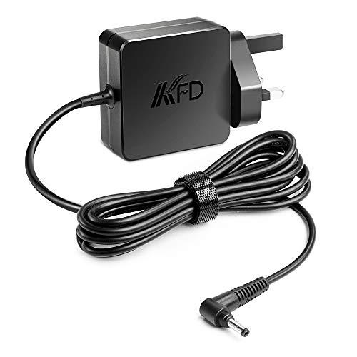 KFD 20V 2 25A 45W Laptop Charger for Lenovo IdeaPad 100 110 110-Touch 300  310 310s 320 320s 500 510 510s 520s Lenovo Yoga 310 510 520 B50-50 V110-17