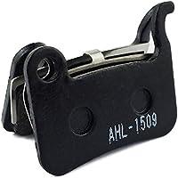 AHL- Bicicletta Shimano Pastiglie freno a disco semi-metallico per XTR Saint Deore Hone BR-M975 M966 (Freni Shimano Lx Disco)