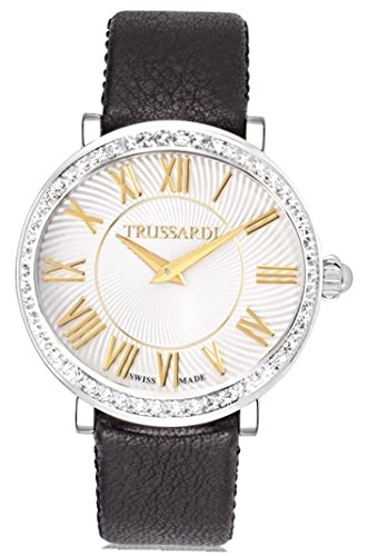 Trussardi Womens Watch R2451106504