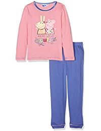 Peppa Pig, Conjunto de Pijama para Niñas
