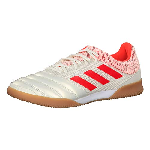 adidas Herren Copa 19.3 In Sala Fußballschuhe, Mehrfarbig (Casbla/Rojsol/Gumm1 000), 48 EU