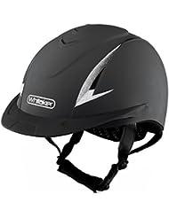 John Whitaker New Rider Generation Riding Helmet
