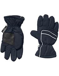 fraenklis Skihandschuhe Thinsulate - Botas para raquetas de nieve, color azul, talla 6