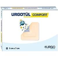 urgo 501554 Verbände, Urgotül Comfort, 5 cm x 7 cm (10-er pack) preisvergleich bei billige-tabletten.eu