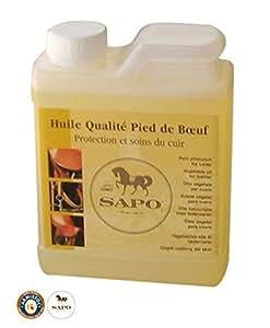 ARMISTOL SAPO Huile Qualité Pied de Boeuf Bidon 500ml