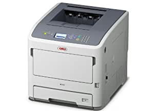 Oki B721dn A4 Mono Laser Printer