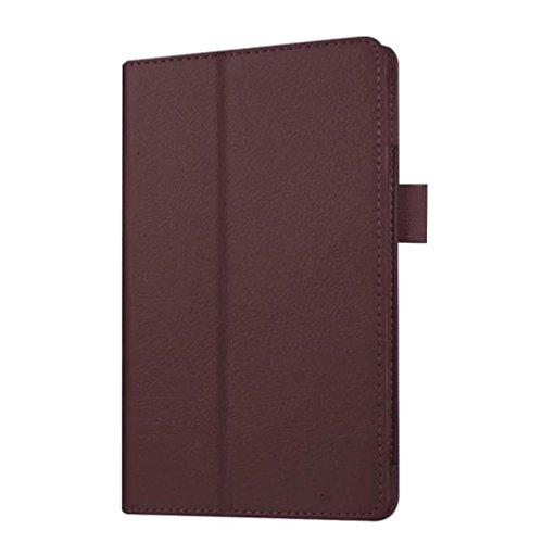 Culater®348 Culater® Tablet-Schutzhülle, Kindle Fire HD 7 Inch, braun, Stück: 1