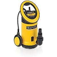 Pompa a immersione acqua pulita Pompa Pompa dell' acqua 400Watt Pow xg9402 - Pow Alimentazione