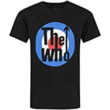 Hombres - Official - The Who - Camiseta