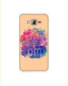 SAMSUNG GALAXY Grand Prime nkt-04 (45) MobileCase by Leader