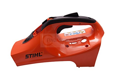 Genuine Stihl TS410 SHROUD TOP COVER ASSEMBLY 4238 080 1603 or 4238 080 1610