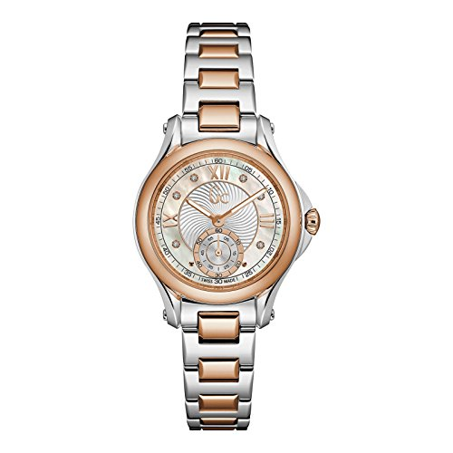 GC by Guess orologio donna Precious Collection GC Classic Chic X98104L1S