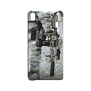 G-STAR Designer 3D Printed Back case cover for Lenovo A7000 / Lenovo K3 Note - G9593