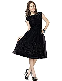 dc5a8f6cf Net Women's Dresses: Buy Net Women's Dresses online at best prices ...