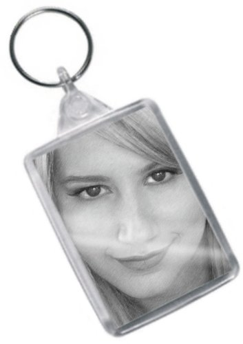 ashley-tisdale-original-art-keyring-js001
