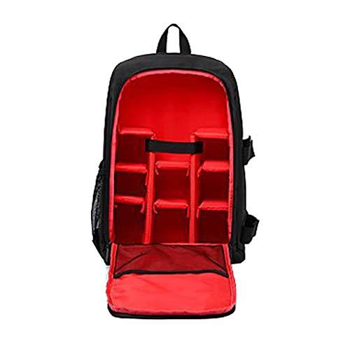 Wasserdichte Rucksack für Canon/Nikon, Jamicy® Praktische DSLR