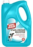 Simple Solution Stain and Odour Remover for Dogs, 4 Litre