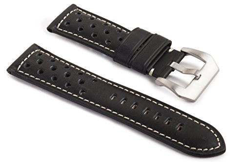watchassassin-genuine-leather-rally-strap-black-including-buckle