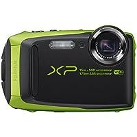 Fujifilm FinePix XP90 Fotocamera Digitale da 16