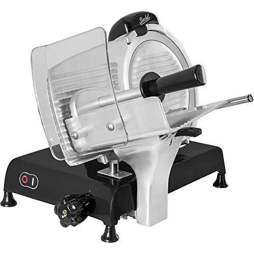 Berkel Red Line 220 Aufschnittmaschine mit Messerdurchmesser 220 mm Schwarz
