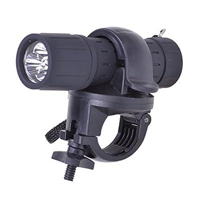 LED-Taschenlampe und LED-Licht Universell einsetzbar