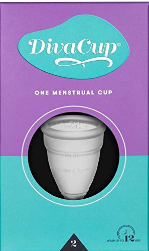 Diva International Cup 2 Menstruations Kappe thumbnail