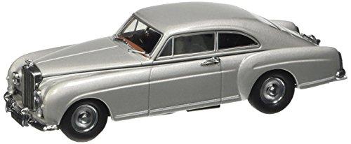 oxford-143-modellino-auto-1955-bentley-s1-continental-fastback-grigio