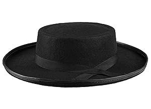 Boland 04262sombrero Matador, hombre, One size