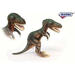 Peluche T-Rex 24CMH/28cml