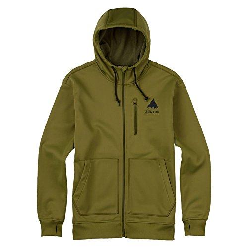 burton-hoodie-m-vert-olive