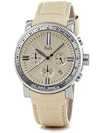 D&G Dolce&Gabbana Damen-Armbanduhr XL Analog Quarz DW0678