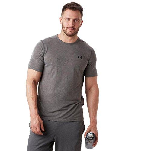 Under Armour Men's Funnel Neck T-Shirts, Men