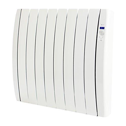 Haverland Inerzia RC8TTS - Emisor Térmico / radiador