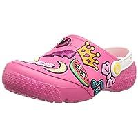 Crocs Unisex Kids Fl Playful Patches Clog K